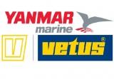 Yanmar+Vetus